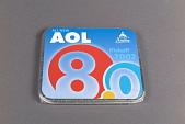 view Promotional Disc, AOL 8.0 Kickoff 2002 digital asset number 1