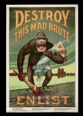 view Destroy This Mad Brute digital asset number 1