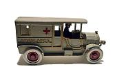 view Toy Ambulance digital asset number 1