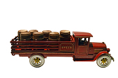 view Toy Truck digital asset number 1
