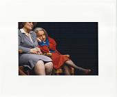 view Bella Abzug and Betty Friedan digital asset: Photograph by Diana Walker