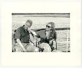 view President Bill Clinton and Hillary Clinton digital asset: Photograph by Diana Walker