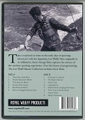 view Lee Wulff Master Collection DVD digital asset: Fly Fishing DVD
