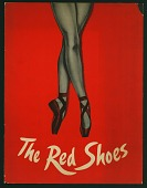 view The Red Shoes digital asset number 1