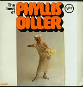 view <i>The Best of Phyllis Diller</i> digital asset number 1
