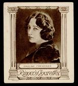 view Pauline Fredeick Cinema Card digital asset number 1