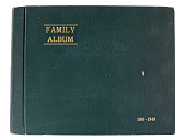 view Family Album 1910-1948 digital asset: Family Album 1910-1948