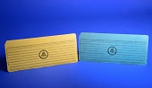 view JTC E-7583 1967 Punch Cards with Bell Telephone Laboratories Logo digital asset: JTC E-7853 1967 Punch Card with Bell Telephone Laboratories Logo