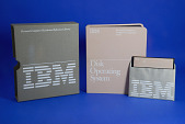 view IBM DOS Software with Reference Manual digital asset: IBM DOS Software with Reference Manual