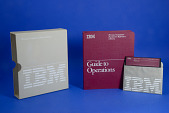 view Software and Documentation, IBM PC Guide to Operations digital asset: Software and Documentation, IBM PC Guide to Operations