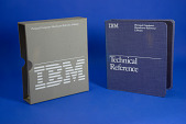 view Documentation, IBM PC Technical Reference digital asset: Documentation, IBM PC Technical Reference