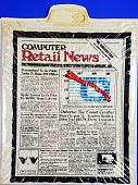view Bag Advertising Computer Retail News digital asset: Bag Advertising Computer Retail News