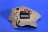 view 2000 Countdown Baseball Cap digital asset: Baseball, Cap, The Guardian 2000 Countdown