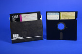 view Software for the Northstar Computer on Floppy Disk digital asset: Software for the Northstar Computer on Floppy Disk