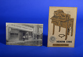 view Postcards Relating to the Hebern Electric Cipher Machine and the H. & H. Patent Developing Company digital asset: Postcards Relating to the Hebern Electric Cipher Machine and the H. & H. Patent Developing Company