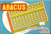 view Pamphlet, Abacus Instruction Book digital asset: Pamphlet, Abacus Instruction Book