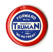 view Forward with President Truman - No Retreat digital asset number 1