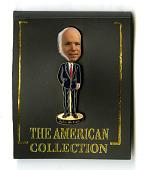 view Pin, John McCain, 2008 digital asset number 1