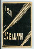 "view Yearbook, ""Sealth,"" Broadway High School, 1931 digital asset number 1"