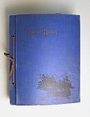 view Shimomura family scrapbook, 1920s-1930s digital asset number 1