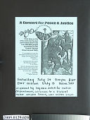 view A Concert for Peace & Justice digital asset number 1