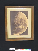 view Photograph of the Moon digital asset number 1