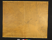 view Map of highways in D.C., 1911 digital asset number 1