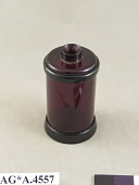 view hardened bakelite bottle digital asset number 1