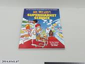 view Mr. Wizard's Supermarket Science digital asset number 1