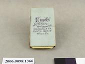 view Kind's Jeweler's & Silversmiths digital asset number 1