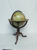view Cary 12-Inch Terrestrial Globe digital asset number 1