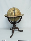 view Cary 12-Inch Celestial Globe digital asset number 1