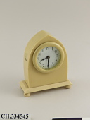 view Table Clock of Tuskeloid digital asset number 1