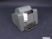 view type 200 teleprinter digital asset number 1