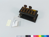 view Sullivan switch block for submarine cable set digital asset number 1