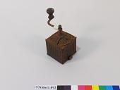 view grinder, coffee digital asset number 1