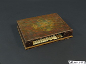 view Miniature Unfretted Clavichord digital asset number 1