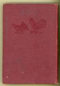 view Toku Shimomura's diary, 1919 digital asset number 1