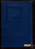 view Toku Shimomura's diary, 1913 digital asset number 1