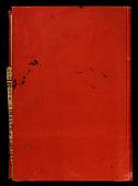 view Toku Shimomura's diary, 1914 digital asset number 1