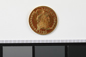 view 5 Dollars, United States, 1795 digital asset: Coin, 5 Dollars, 1795, obverse
