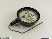 view thermometer digital asset number 1