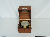 view Bond Box Chronometer digital asset number 1