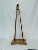 view Stand for a Kater's Reversible Gravity Pendulum digital asset number 1