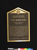 view plaque digital asset number 1