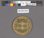 view 20,000 Reis, Brazil, 1725 digital asset number 1