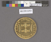 view 20,000 Reis, Brazil, 1726 digital asset number 1