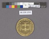 view 10,000 Reis, Brazil, 1726 digital asset number 1