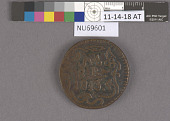 view 8 Reales, Mexico, 1813 digital asset number 1
