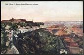 view 7508 Hotel El Tovar, Grand Canyon, Arizona digital asset: 7508 Hotel El Tovar, Grand Canyon, Arizona